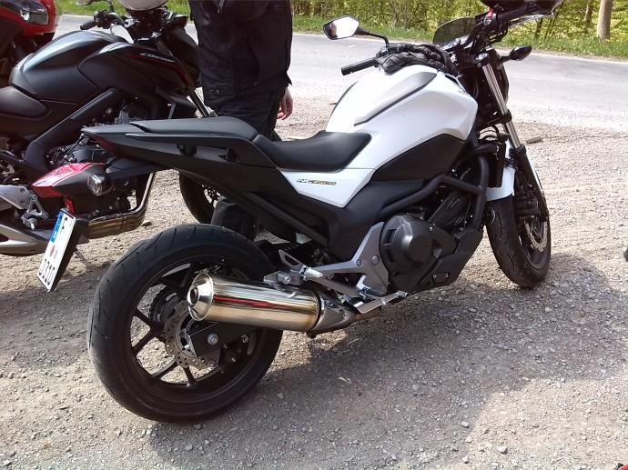 NC750S
